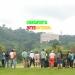 Parcours du golf club Yaoundé